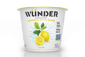 LEMON EUROPEAN STYLE QUARK