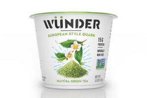 EUROPEAN STYLE QUARK MATCHA GREEN TEA