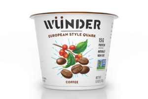 COFFEE EUROPEAN STYLE QUARK