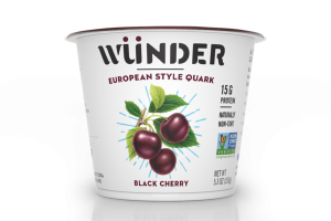 BLACK CHERRY EUROPEAN STYLE QUARK