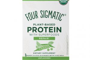 REPAIR PLANT-BASED PROTEIN WITH SUPERFOODS DIETARY SUPPLEMENT UNFLAVORED