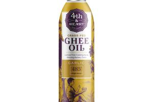 GARLIC GHEE OIL