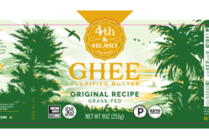 ORIGINAL RECIPE GHEE CLARIFIED BUTTER