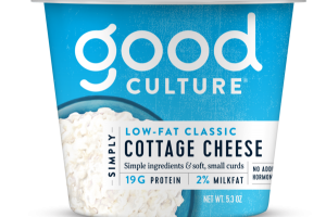 CLASSIC LOW-FAT SIMPLY COTTAGE CHEESE