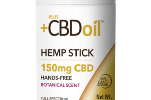 FULL SPECTRUM HEMP EXTRACT 150MG CBD STICK BOTANICAL