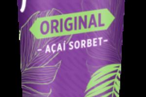 ORIGINAL ACAI SORBET
