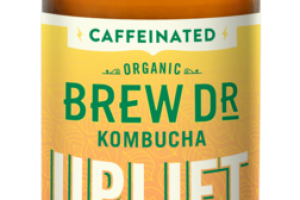 TROPICAL UPLIFT KOMBUCHA
