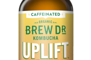 UPLIFT TROPICAL KOMBUCHA