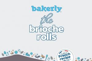 THE BRIOCHE ROLLS