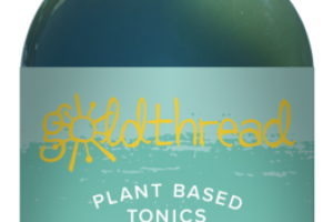 MINT CONDITION PLANT BASED TONICS