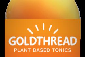 TURMERIC RADIANCE PLANT BASED TONICS