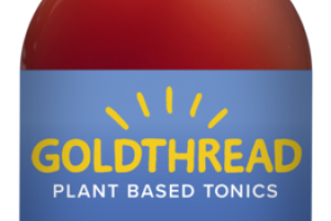 TULSI CLARITY PLANT BASED TONICS