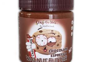CHOCOLATE ESPRESSO WALNUT BUTTER