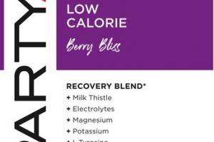 REVIVE LOW CALORIE DIETARY SUPPLEMENT BEVERAGE, BERRY BLISS