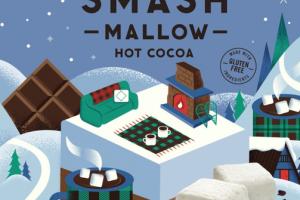 HOT COCOA SNACKABLE MARSHMALLOWS