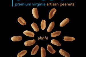 BAY SPICE PREMIUM VIRGINIA ARTISAN PEANUTS