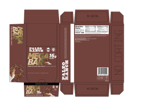 CHOCOLATE SEA SALT MEGA BAR