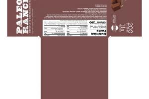 CHOCOLATE CHUNK SKINNY BAR