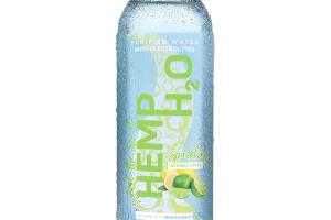 NATURAL CITRUS SPARKLING PURIFIED WATER