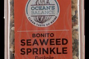 BONITO SEAWEED SPRINKLE
