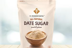 ALL NATURAL DATE SUGAR POWDER