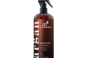 ARGAN OIL THERMAL SHIELD