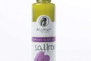SAFFRON FLAVOR INFUSED OLIVE OIL