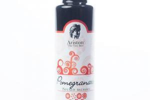 POMEGRANATE INFUSED BALSAMIC