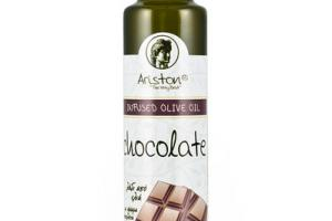 CHOCOLATE FLAVOR INFUSED OLIVE OIL