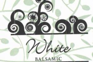 WHITE BALSAMIC