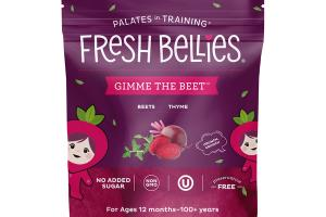 GIMME THE BEET THYME FREEZE DRIED BABY FOOD