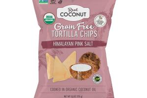 GRAIN FREE HIMALAYAN PINK SALT TORTILLA CHIPS