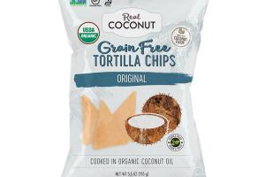 ORIGINAL GRAIN FREE TORTILLA CHIPS