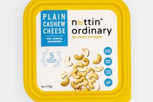 PLAIN CASHEW CHEESE