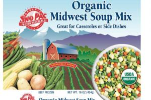 ORGANIC MIDWEST SOUP MIX