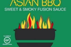 GLUTEN FREE ASIAN BBQ SWEET & SMOKY FUSION SAUCE