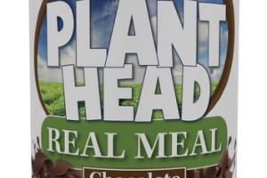 CHOCOLATE CLEAN VEGAN REAL MEAL DIGESTIVE ENZYMES