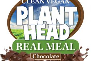 CHOCOLATE REAL MEAL POWDER