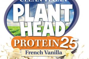 FRENCH VANILLA PROTEIN 25 POWDER