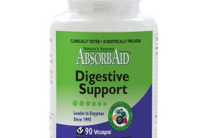 DIGESTIVE SUPPORT DIETARY SUPPLEMENT VCAPS