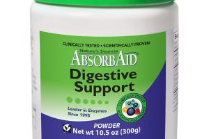 DIGESTIVE SUPPORT POWDER DIETARY SUPPLEMENT