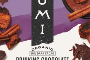 SHROOM POWER DRINKING CHOCOLATE