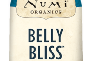 BELLY BLISS, APPLE CIDER VINEGAR, FENNEL & GINGER DAILY SUPER SHOT