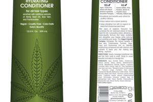 HEMP HYDRATING CONDITIONER
