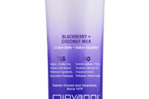 REPAIRING INTENSIVE HAIR MASK BLACKBERRY + COCONUT MILK