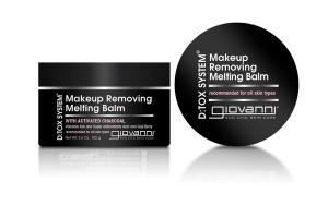 D:TOX SYSTEM MAKEUP REMOVING MELTING BALM