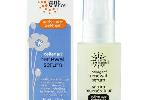 ACTIVE AGE DEFENSE RENEWAL SERUM FOR ALL SKIN TYPES