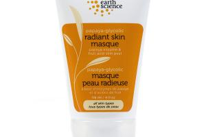 RADIANT SKIN MASQUE, PAPAYA-GLYCOLIC