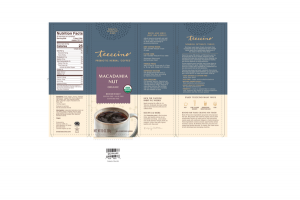 MEDIUM ROAST MACADAMIA NUT ORGANIC PREBIOTIC HERBAL COFFEE