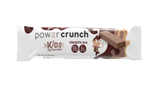 CHOCOLATE LAVA KIDS PROTEIN SNACK